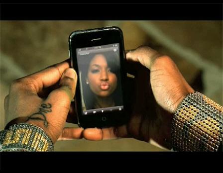 Kiss Me Thur The Phone 21