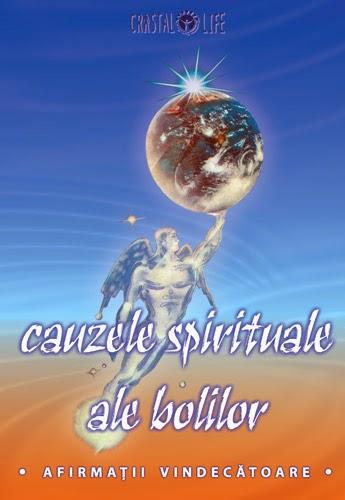 Cauzele spirituale ale bolilor. Pentru cine crede sau accepta - bekkolektiv.com
