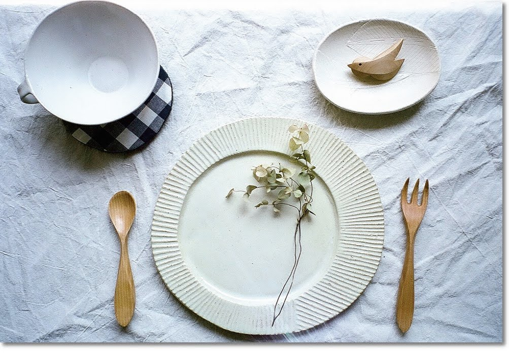 SnOOp: Modern Handmade Dinnerware Trends For Contemporary
