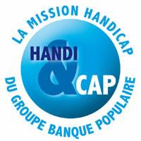 Banque Populaire Rives Paris La Mission Handicap De La Banque