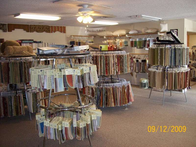 La Costa Upholstery Serving North County San Diego