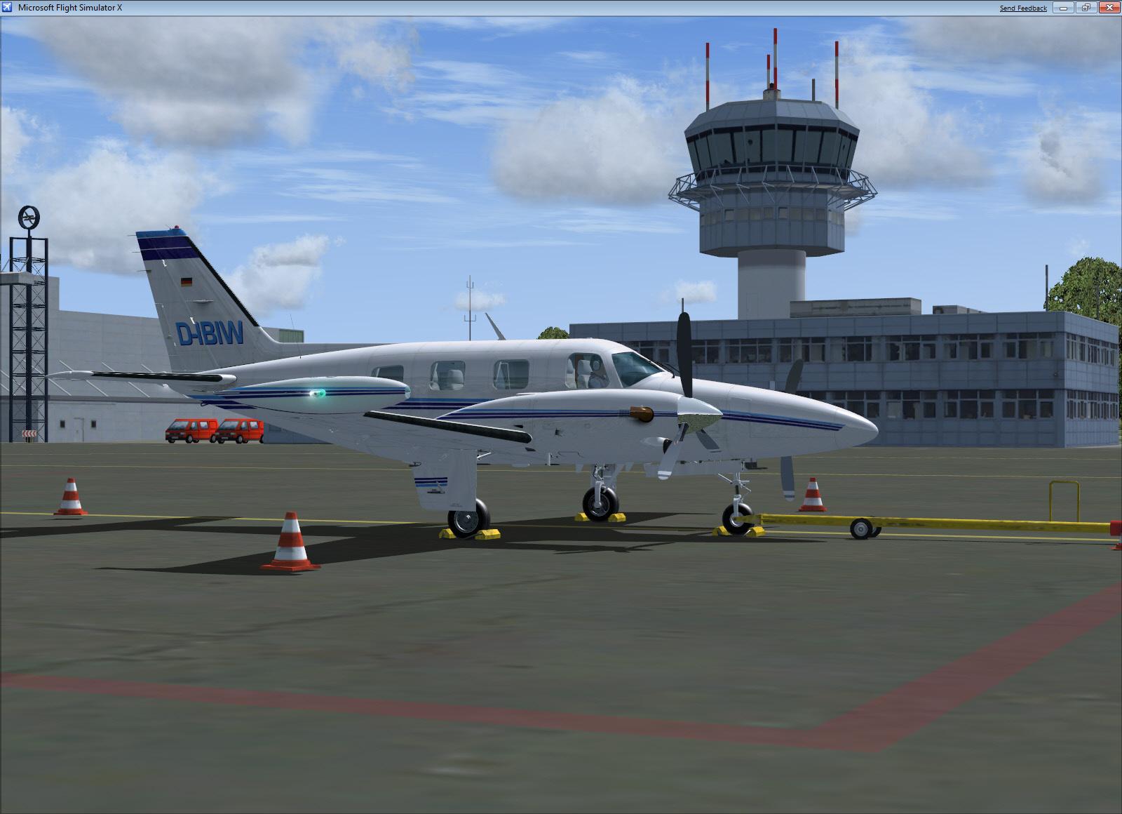 Digital aviation cheyenne manual