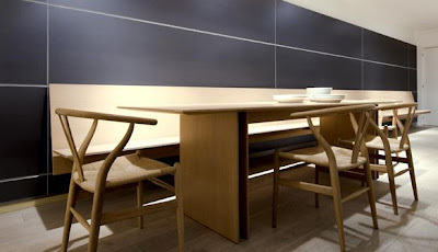 Interiors World Dining Room Table Design Ideas From Bulthaup