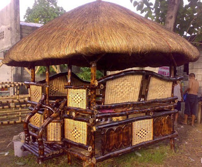 Traditional Bahay Kubo Home Design Ideas In Philippines