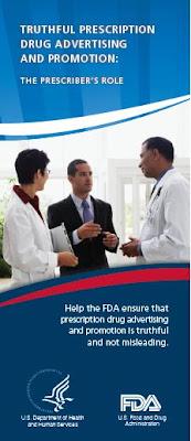 PharmaGossip: Introducing FDA: 'Bad Ad Program' to Help ...