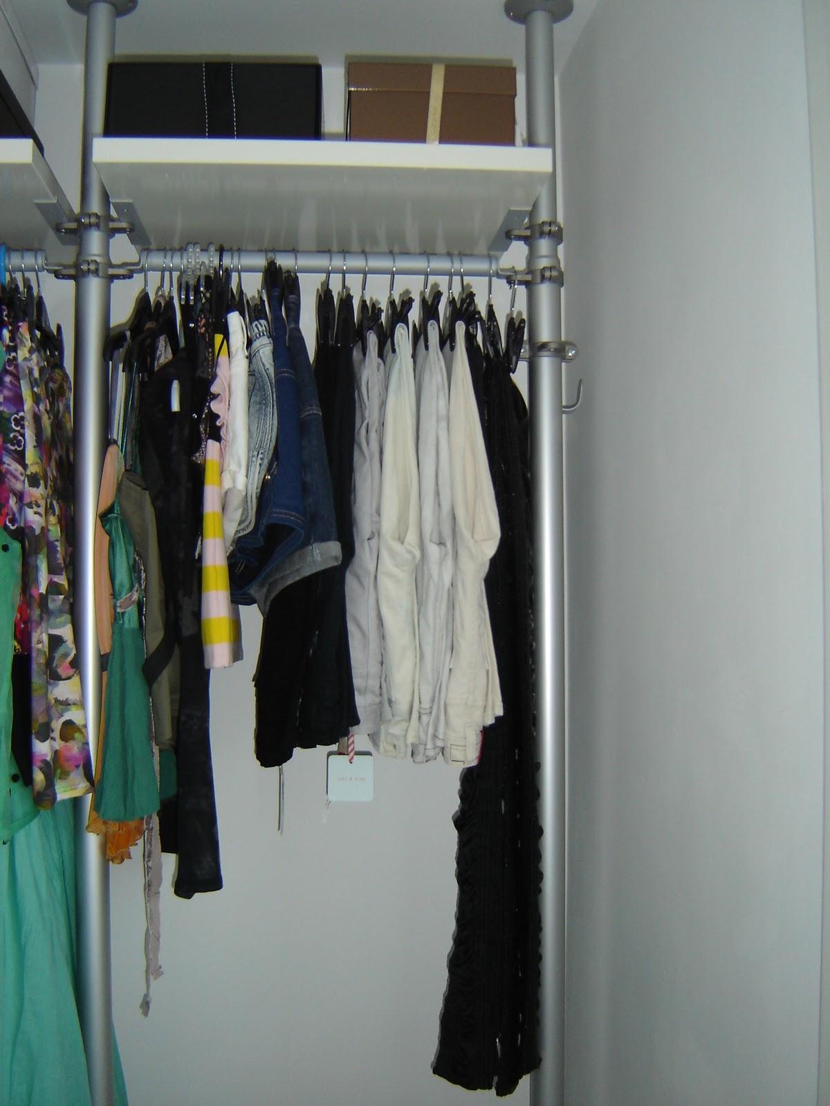 Paper Dollybird Take A Peek Inside My Walk In Closet