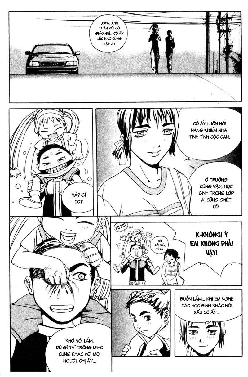Island 16 trang 18