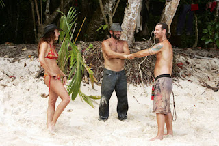 Survivor 20, Episode 4: Tonight, We Make Our Move