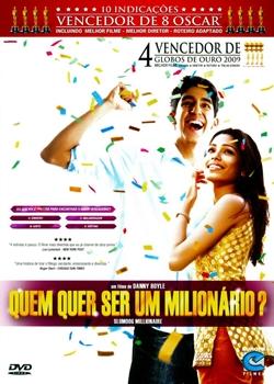 Quem Quer Ser Um Milionário? - Legendado