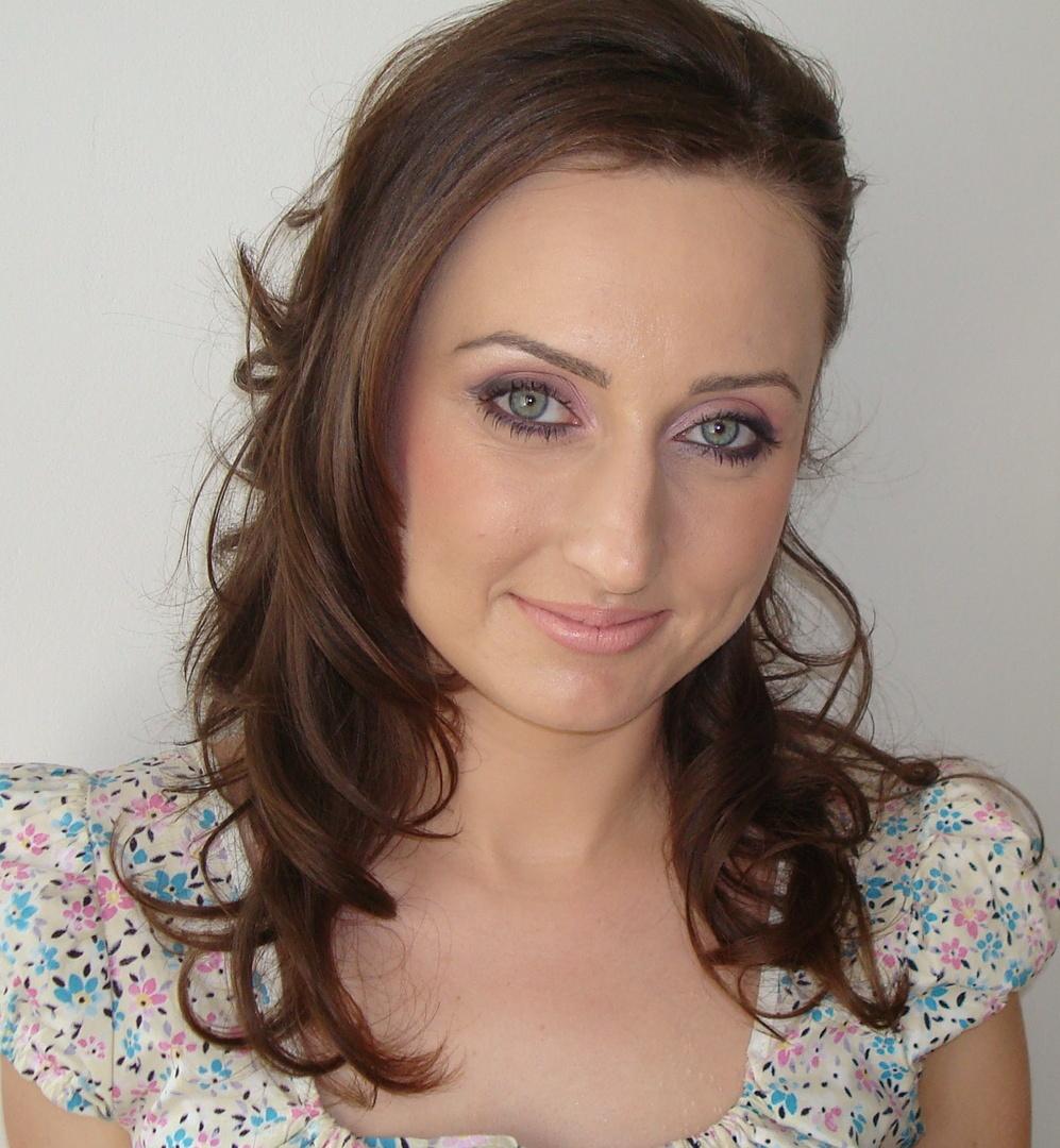 Bb Professional Make Up Artist Iasi Machiaj Cununie Civila