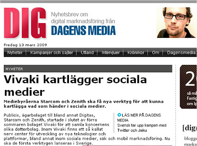 VivaKi Nick Burcher REAL Social Dagens Media