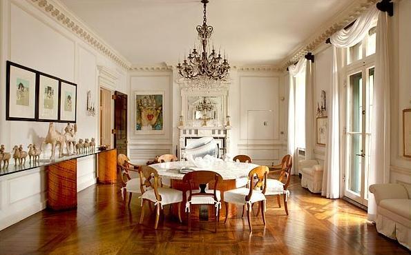 Newport Style Kitchen Cabinets