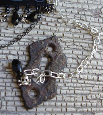 Craft Metal Rings