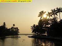 Indian News Reader: Kerala Tourism - Kottayam