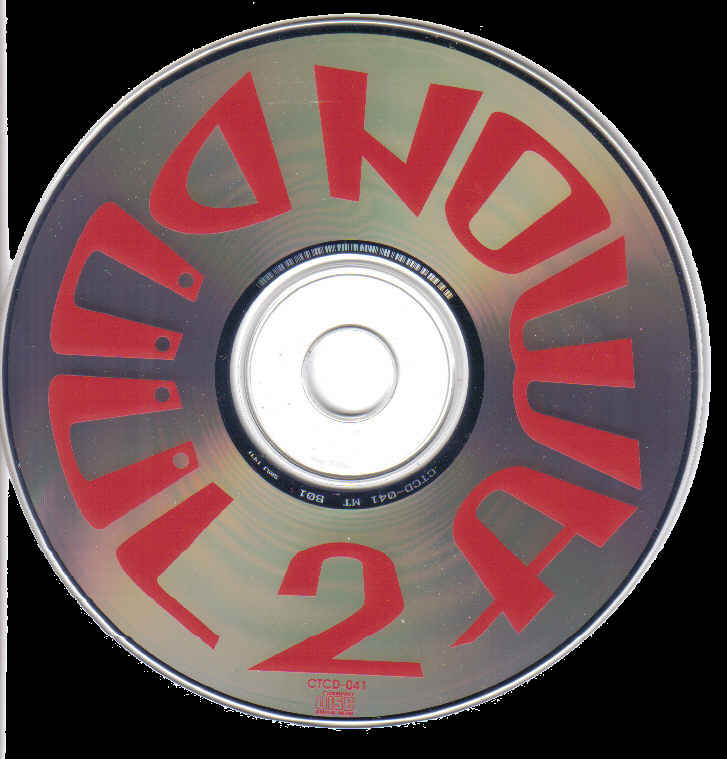 Heartcore 2 cd 1 mks - 1 2