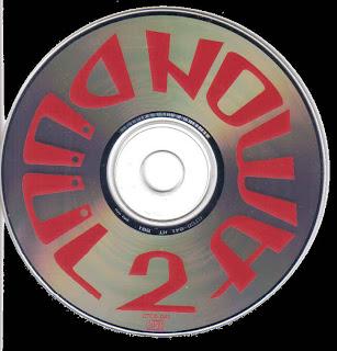 Heartcore 2 cd 2 mks - 4 1