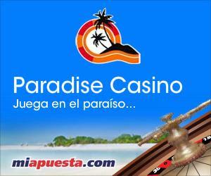 Paradise casino en jugar y apostar