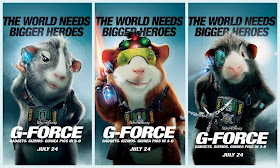Eats Reads Other Bits Movie Review G Force