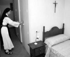 Mi Hotel Favorito Hospedera del Monasterio de Santa