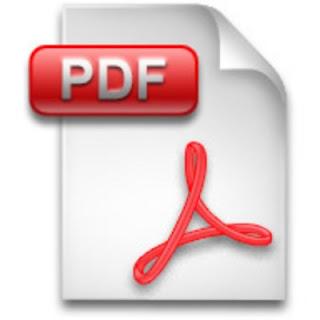pdf file logo icon