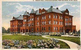 Genesee County Michigan Genealogy Michigan School For The