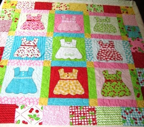 All Things Quilty And Artsy Three Cute Kids Quilts