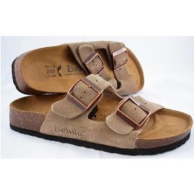 eb2d9ef31854 There is only one reason you should have a pair of these in your closet  you  were actually AT Woodstock and kept your sandals for the great memories of  your ...