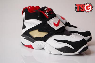 75c8e75369fc8 House Shoes  Deion Sanders first shoe the Nike Air Diamond Turf ...