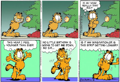 Cody S Blog 3 Good Garfield Comics