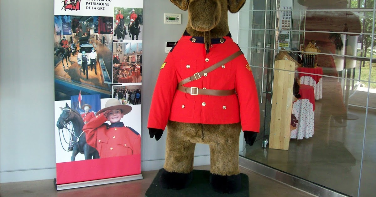 Super Fun Adventure Times: Star Gazing, RCMP History