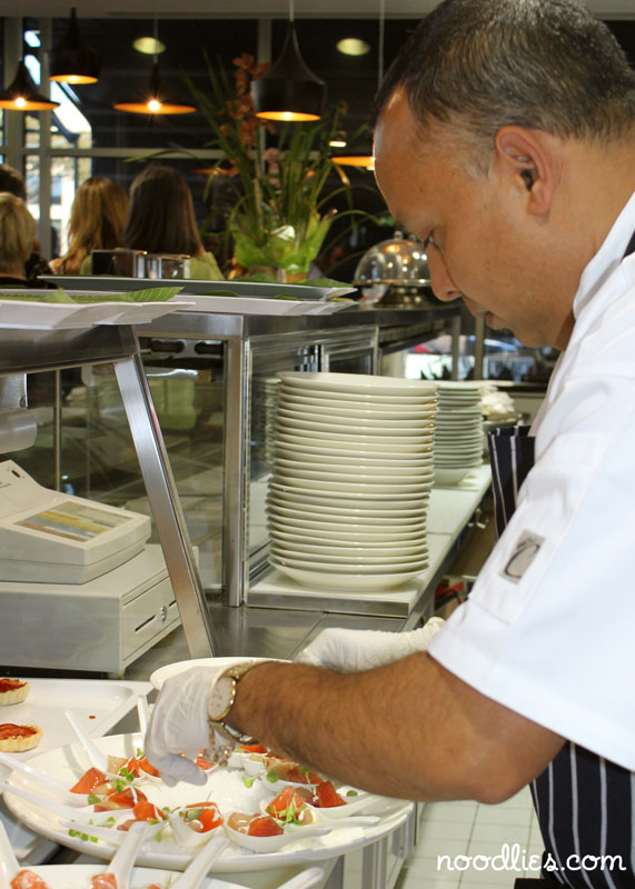 Food Sbs Pre Opening Noodlies A Sydney Food Blog By