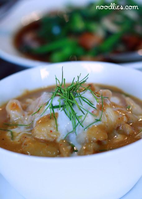 Thai Food Fairfield Heights