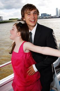 William moseley dating georgie henley