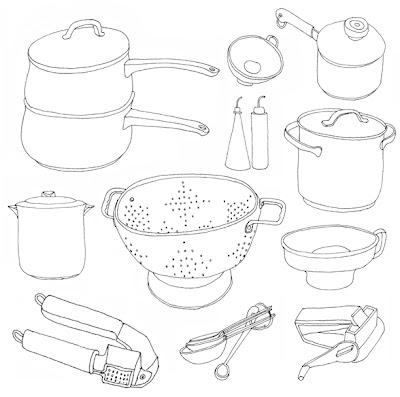 Simple Green Frugal Co Op Healthy Cookware