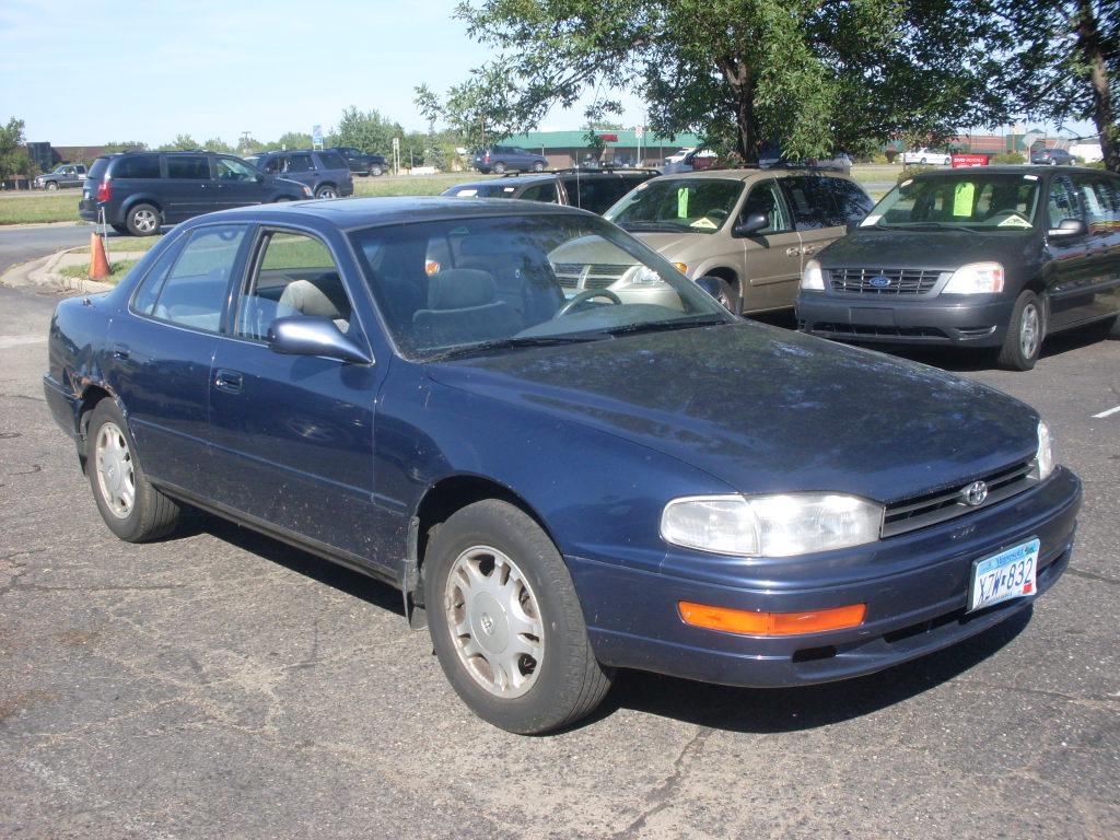 hight resolution of 1994 toyota camry xle 3 0 liter v6 4 door sedan 995