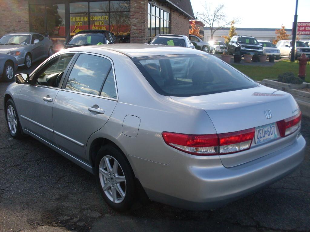 2001 honda accord ex v6 coupe specs