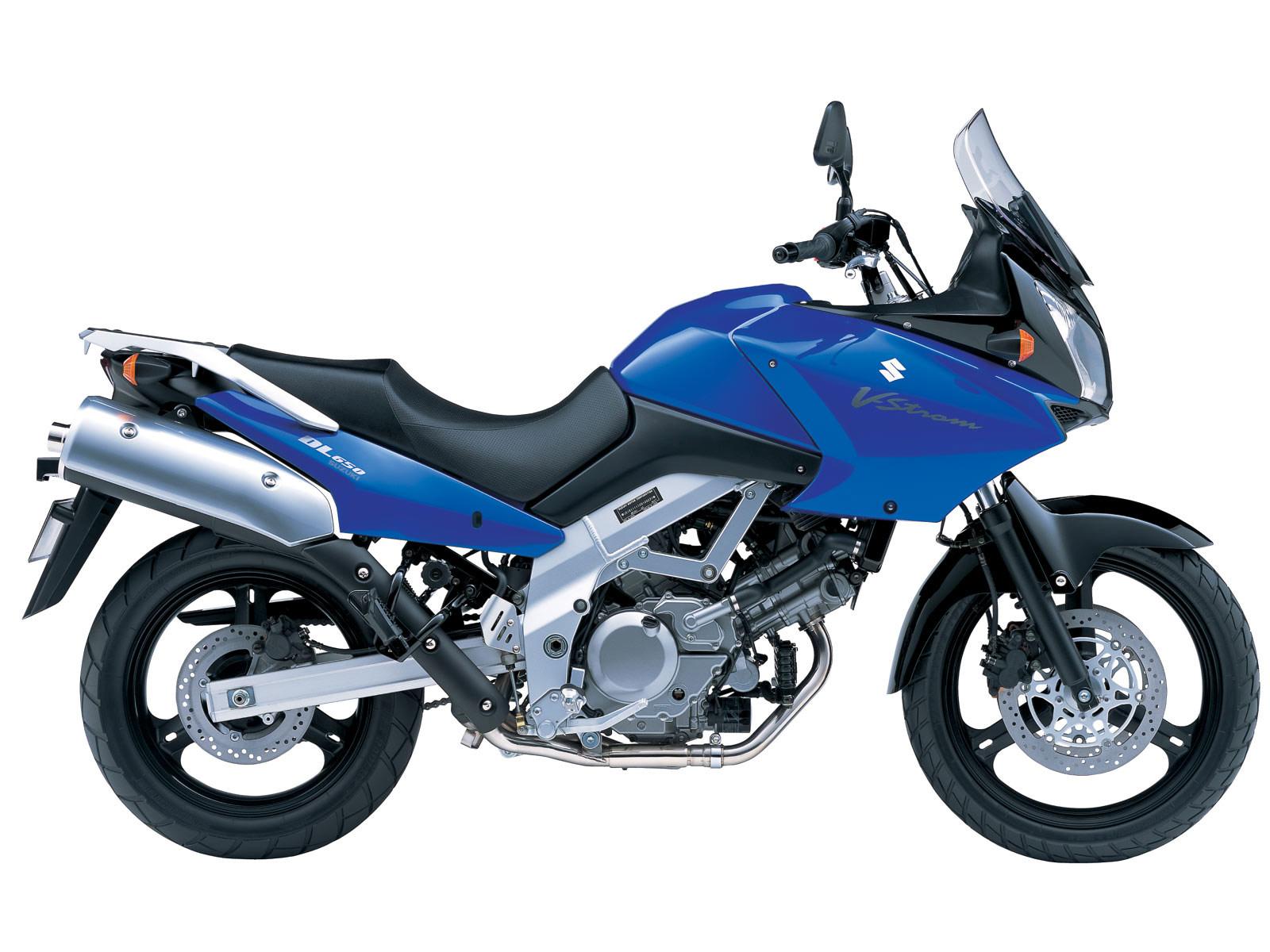 Auto Trader Suzuki V Strom 650 2004 Specs And Pictures