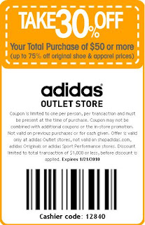 picture regarding Adidas Printable Coupons identify Adidas discount codes codes 2018 : Printable discount codes for little one