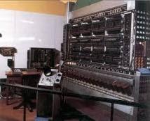 Máquinas Computacionais: Computador IAS