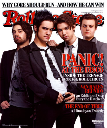 Fob Wallpaper Fall Out Boy The Bands Panic At The Disco