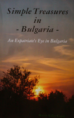 Simple Treasures in Bulgaria - BOOK OUT NOW! Click here to Buy