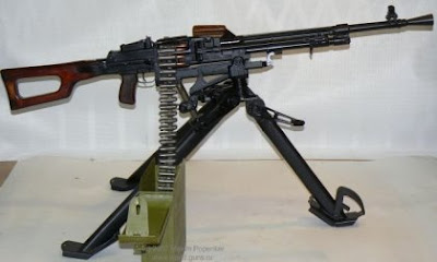 Bulgarian Mafia Supplying Arms To Greek Terrorists
