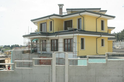 Bulgarian Home Values Go Back To 2005 Prices - So What?