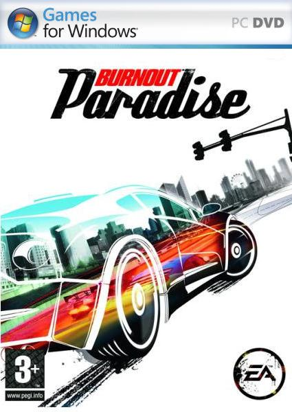 Download Free Full Pc Games - Burnout Paradise Remastered ...