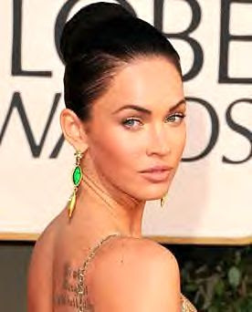 With Megan fox maxim remarkable