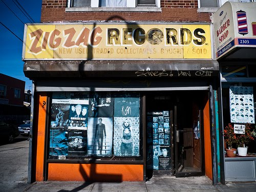 Stupefaction Zig Zag Records Closes After 35 Years