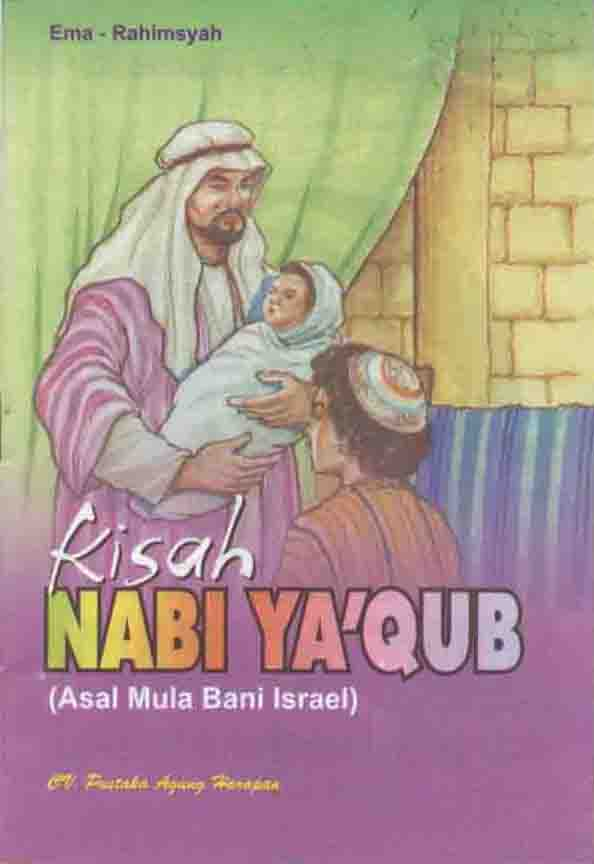 Nabi Ya'kub AS