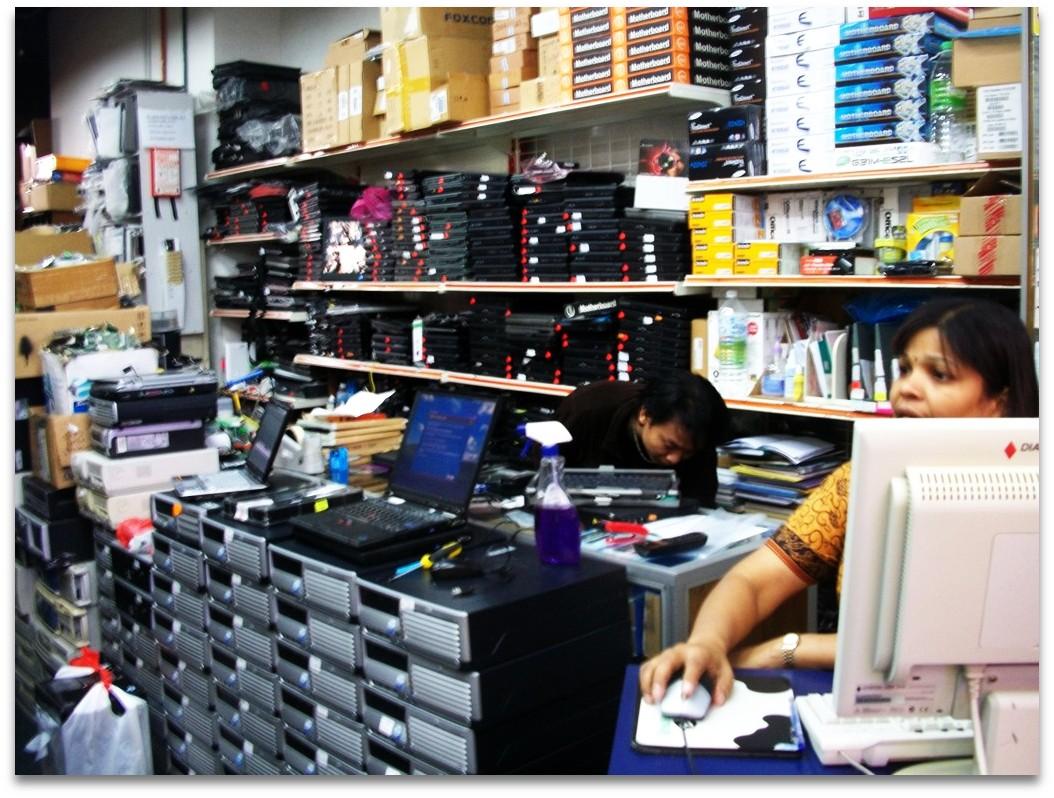 Best Laptop Store In Israel