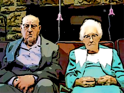 Funny Jokes & Videos: Funny Jokes: Old married couple