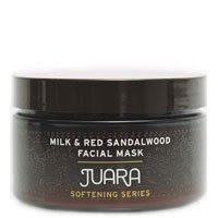 Juara Skincare Milk and Red Sandalwood Mask